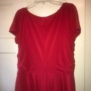 Kim Rogers Dresses - Beautiful red dress